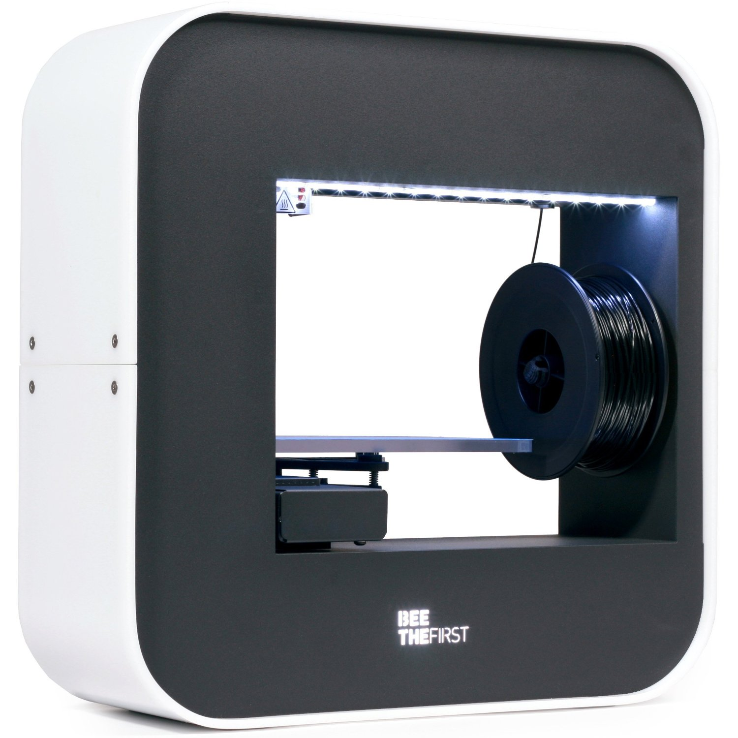 3D Printer Review: BeeTheFirst