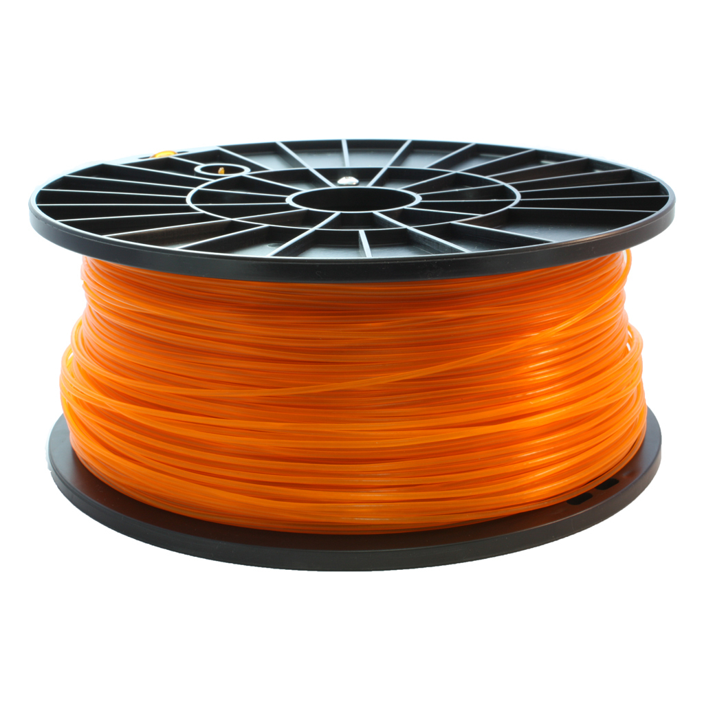 3D printer filaments and materials how to