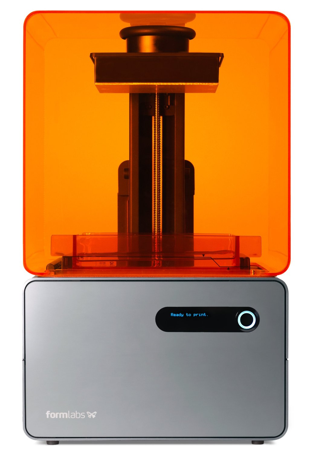 Review 3D Printer Form 1+ SLA future is here