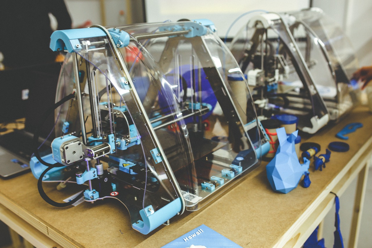 Top 3D Printer kit of 2015 and early 2016
