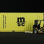 120-MSC-Shipping-Container-20-ABS-Resin-Wood-0-1