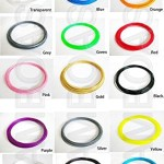 ABS-Plastic-Filament-175mm-50g-12m-Length-for-3D-Printer-and-3D-Pen-Refill-Long-All-15-Colors-0