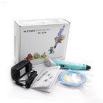 Hi-Eshop-3D-Stereoscopic-Printer-Printing-Drawing-Modeling-Pen-with-LCD-Screen-3x-175mm-ABS-Filament-0