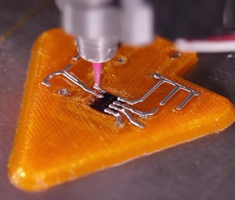 3D Printing Services and Applications for the Electronics Industry