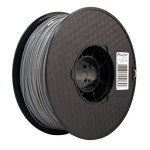 Aspectek-3D-Printer-PLA-Filament-175mm-22lbs-Silver-Compatible-with-Printrbot-MakerBot-MakerGear-and-Many-Other-Printers-0-1