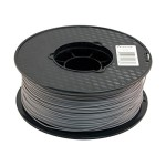 Aspectek-3D-Printer-PLA-Filament-175mm-22lbs-Silver-Compatible-with-Printrbot-MakerBot-MakerGear-and-Many-Other-Printers-0
