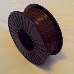 Filament-Outlet-Brown-ABS-175mm-3D-Printer-Filament-1kg-22lbs-spool-USA-0